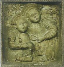 Manufatto lapideo romano