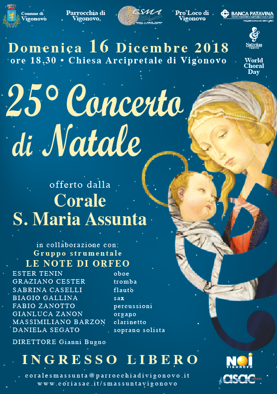 concerto 2018 poster